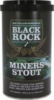 Black Rock Miner's Stout 1.7 Kg Beer Kit